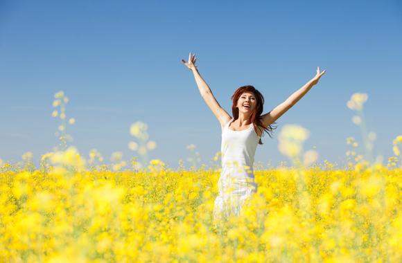 Prévenir les allergies d'automne et l'asthme